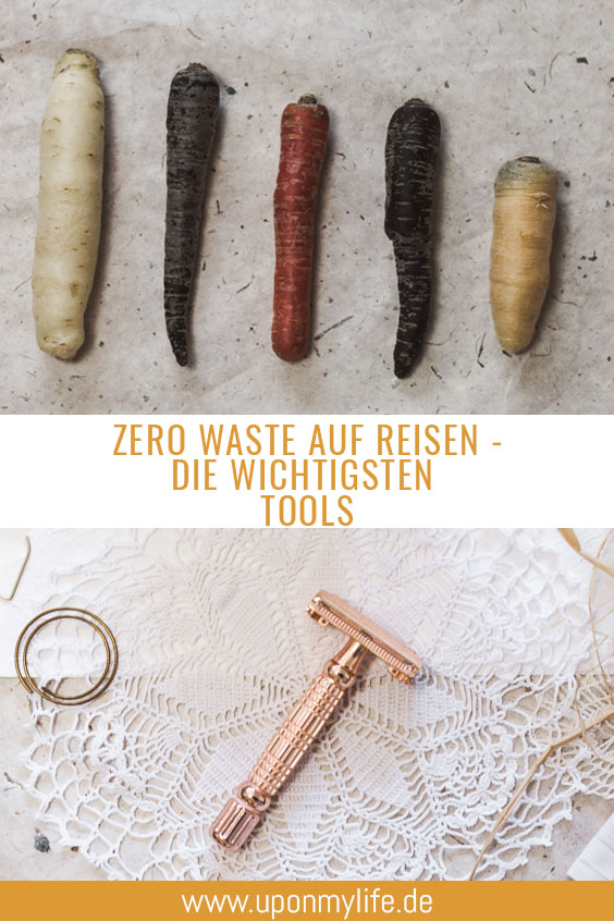 Zero Waste Reisen