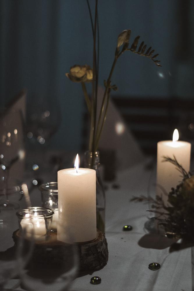 Nachhaltig heiraten