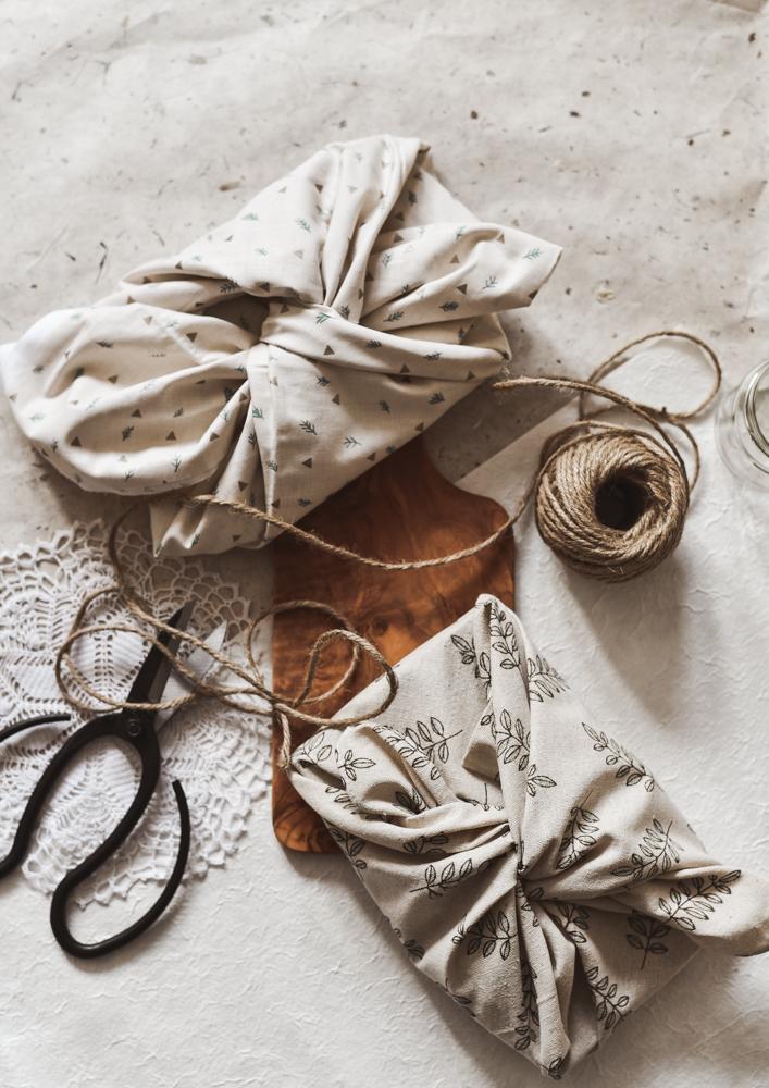 Nachhaltig heiraten Geschenke