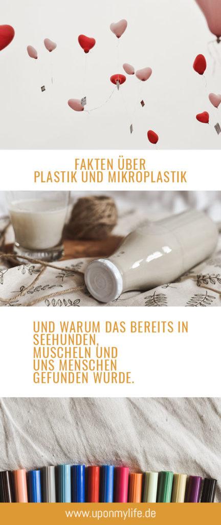 Fakten zu Plastik