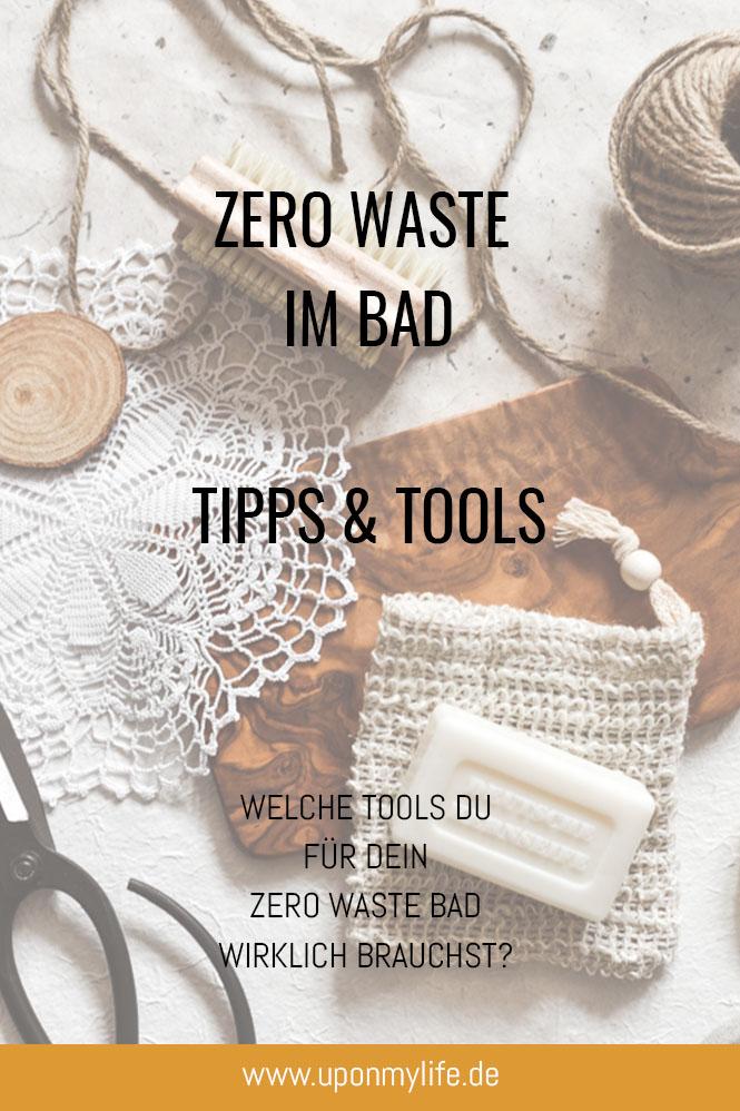 Zero Waste im Bad