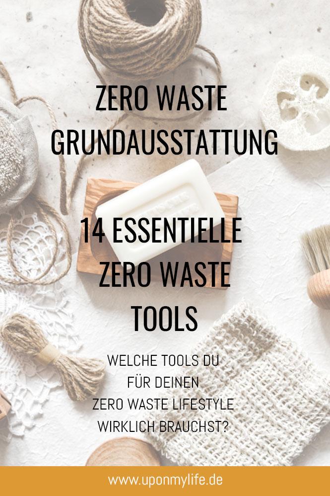Zero Waste Grundausstattung