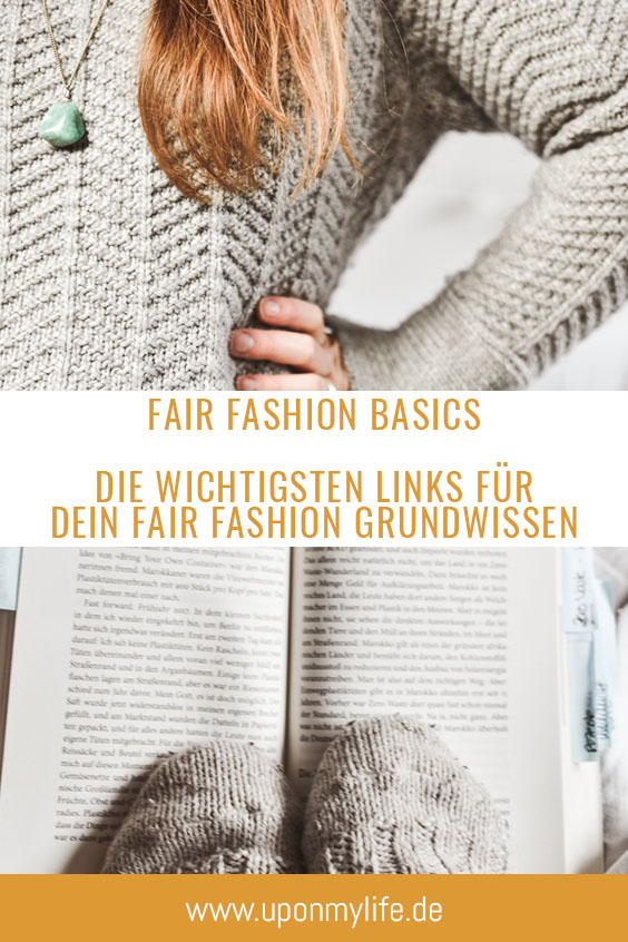 Fair Fashion Basics