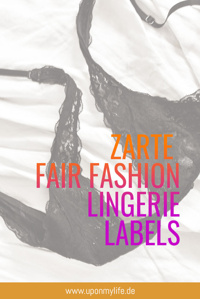 Lingerie Fair Fashion