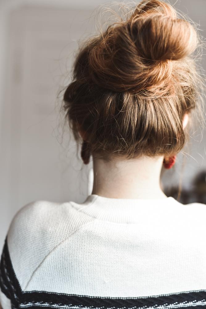 Zero Waste DIY Haarseife einfach selber machen (7)