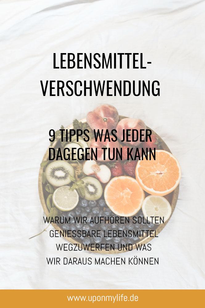 Lebensmittelverschwendung – 9 Tipps was jeder dagegen tun kann. Allein in Deutschland werden jedes Jahr über 4 Millionen Tonnen Lebensmittel weggeschmissen. Unglaublich, unsere Lebensmittelverschwendung! Umgerechnet wirft also jeder/jede von uns täglich ungefähr 150 Gramm genießbare Lebensmittel einfach in den Müll – im Jahr sind das 55 Kilogramm. Verrückt wie viel Geld wir einfach direkt in unsere Mülltonnen werden. Einfach so weggeschmissen.