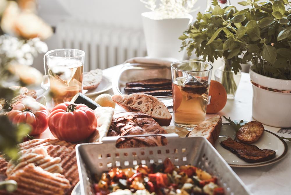 Müllfreie und vegane Grillideen