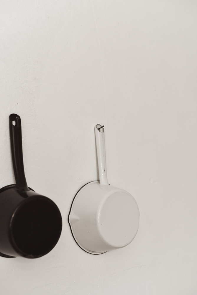 Capsule Pantry – Was es mit dem Kapsel-Speisekammer-Trend auf sich hat.