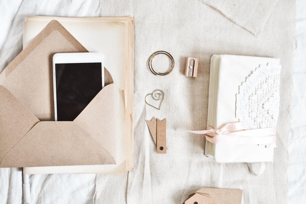 7 Strategien für dein plastikfreies Büro