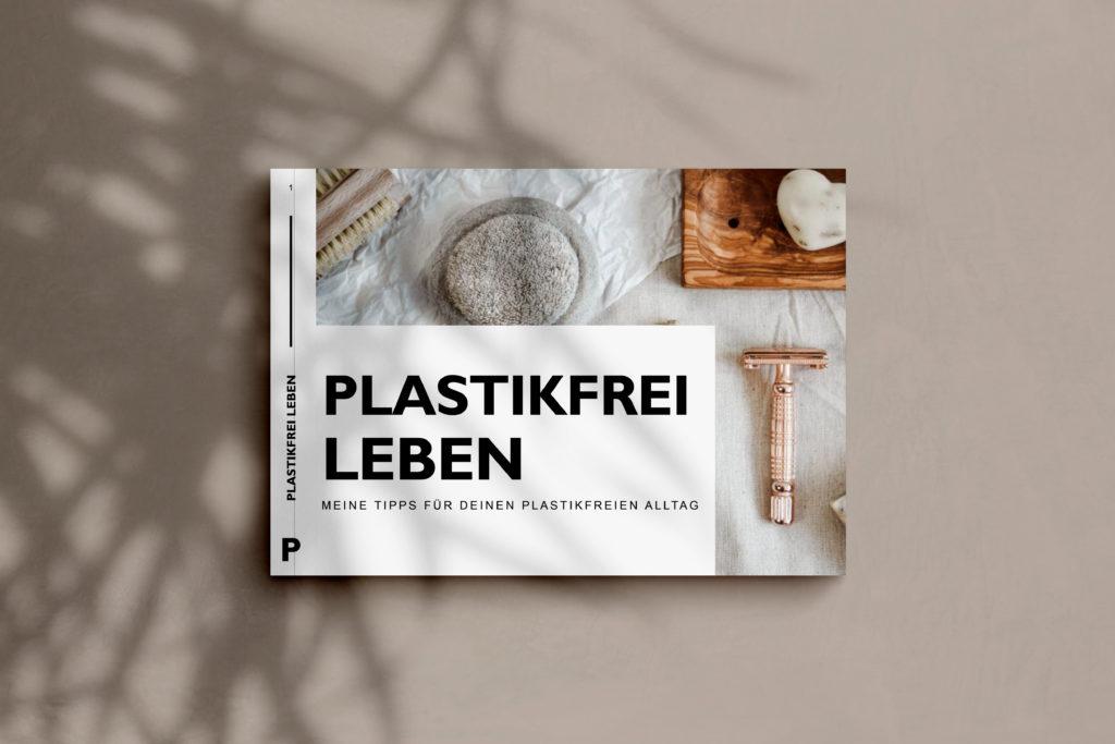 Uponmylife Plastikfrei Leben Zero Waste Lifestyle E-Book Guide