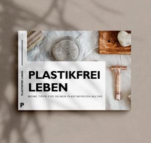 Uponmylife E-Book Guide Plastikfrei Leben Zero Waste Lifestyle
