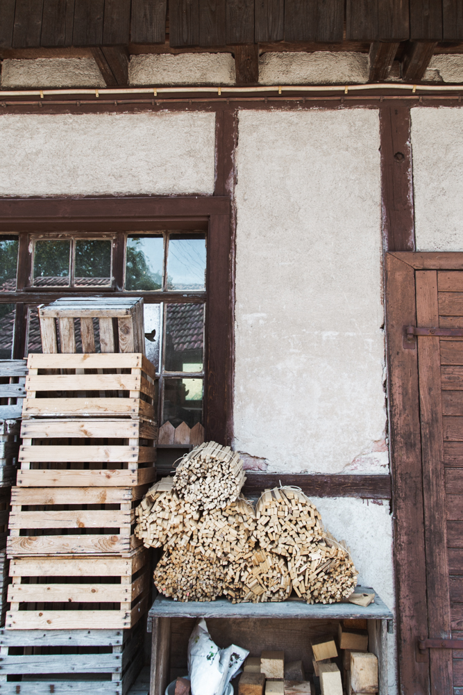 Nachhaltigkeit auf dem Dorf