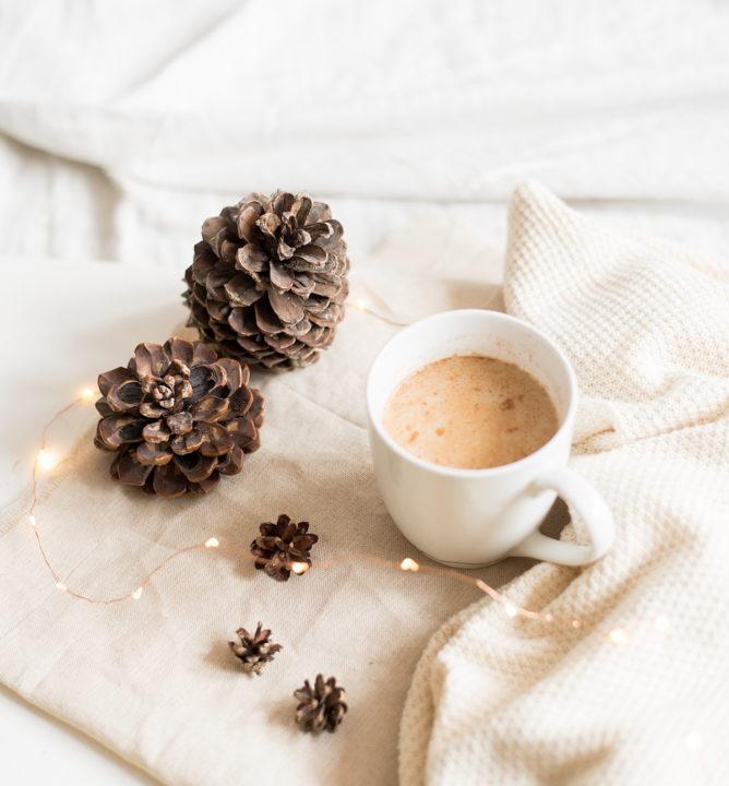 5 Alltagstipps gegen den materiellen Geschenkewahnsinn - Ich verschenke gerne! Aber lieber von Herzen als teure Gegenstände - meine Tipps gegen den Konsum. #natur #weihnachten #weihnachtsgeschenke