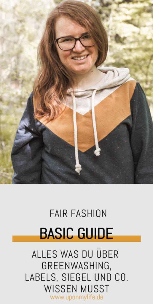 Ich möchte dir die Fair Fashion Basics beibringen – nicht nur Wissen sondern auch Siegel, Labels, usw. damit auch du den Umstieg auf Fair Fashion schaffst. #fairfashion