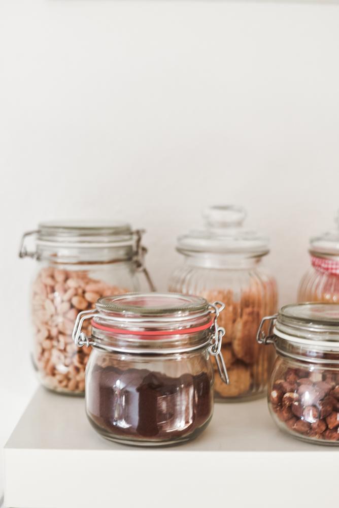 Zero Waste Küche: 5 Schritte, zur müllfreien Küche - ich zeige dir Tools und Tipps für deine plastikfreie nachhaltige Küche - Zero Waste gelingt garantiert! #zerowaste #küche #tipps