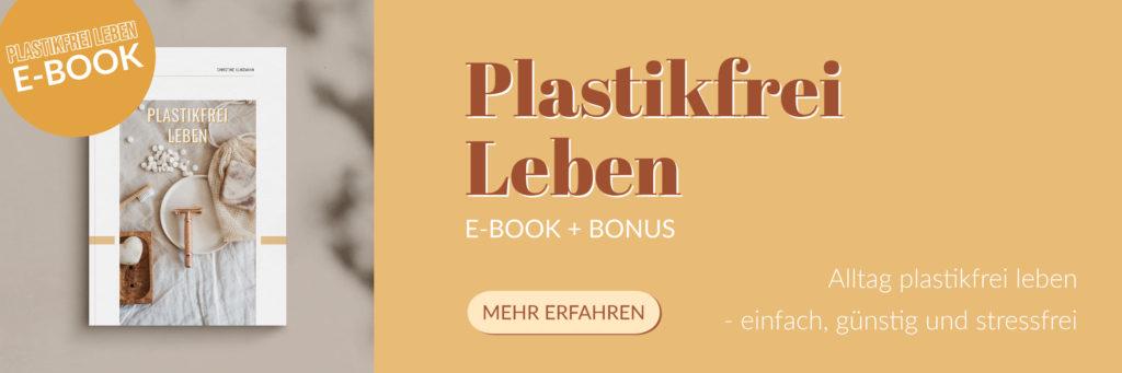 E-Book Plastikfrei Leben