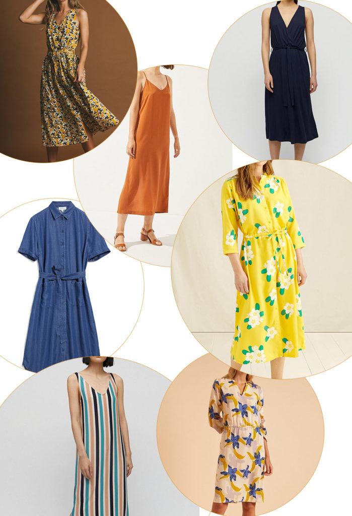 Fair Fashion Sommer: Die 7 schönsten Fair Fashion Sommerkleider 2020 habe ich für euch zusammengestellt. So cool und hochwertig kann Fair Fashion sein. #fairfashion #sommer #nachhaltigkeit