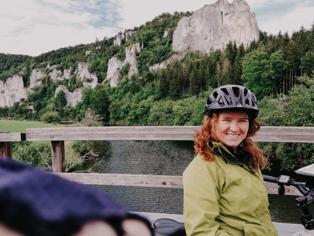 Nachhaltiger Urlaub in Deutschland: Unsere Donau Radtour und über meine Erfahrungen mit Urlaub in der Heimat. Kann man wirklich abschalten?