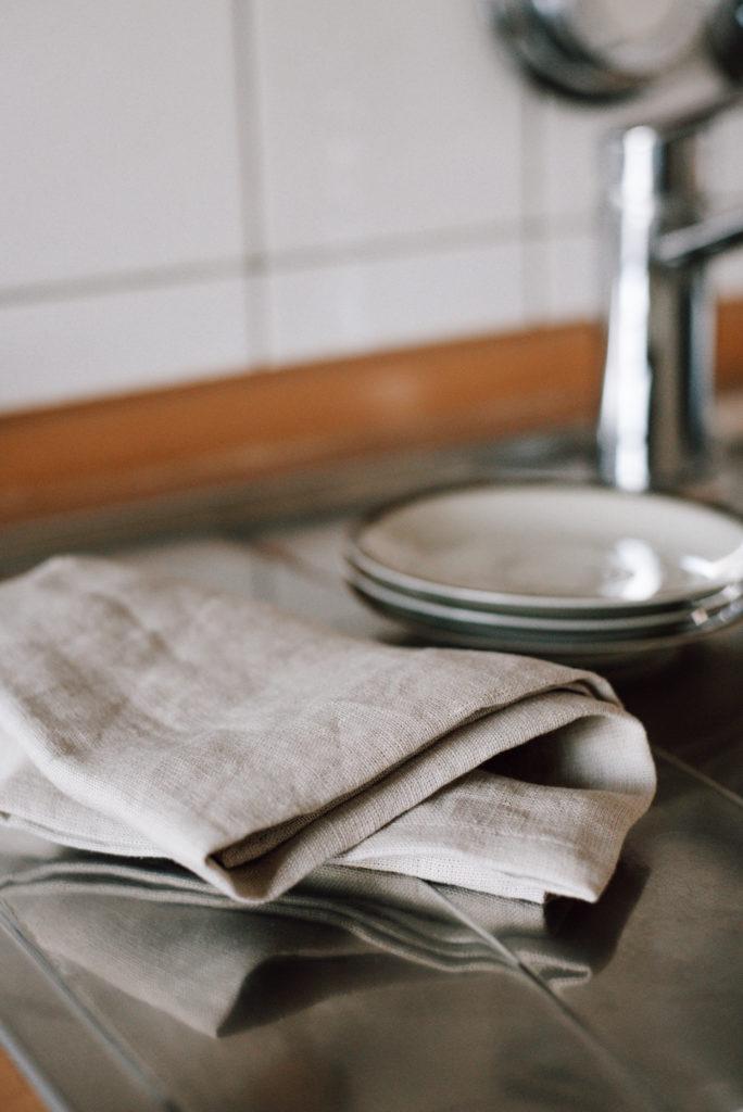Küche ohne Plastik. Unmöglich? Gibt's nicht! Ich erzähle von meinen Erfahrungen & zeige euch 17 Tipps für eure nachhaltige Küche ohne Plastik