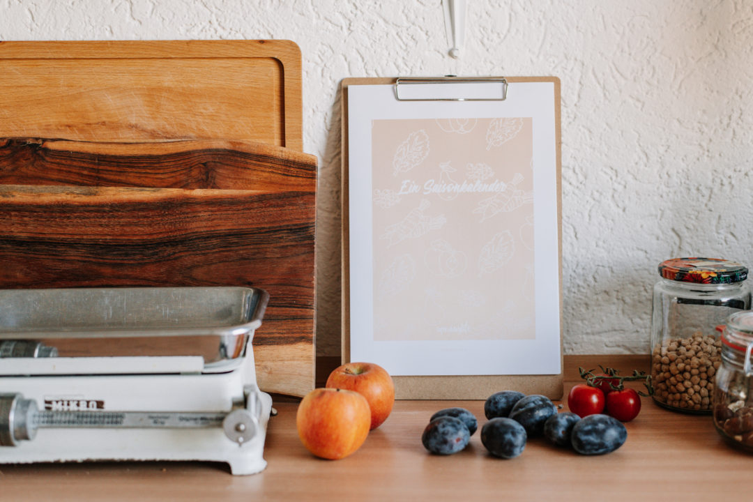 17 Tipps für eure Küche ohne Plastik