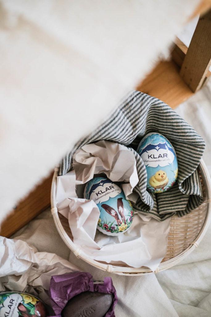 Geschenkideen zu Ostern: Seifen und frische Düfte für den Frühling. Verschenkt nachhaltige, sinnvolle Geschenke zu Ostern! Meine TOP 3 Ideen